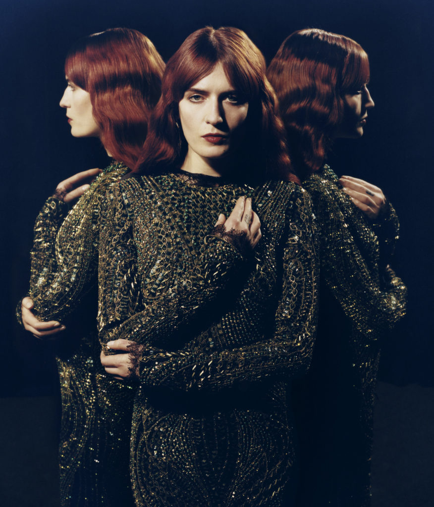 Florence and the Machine_