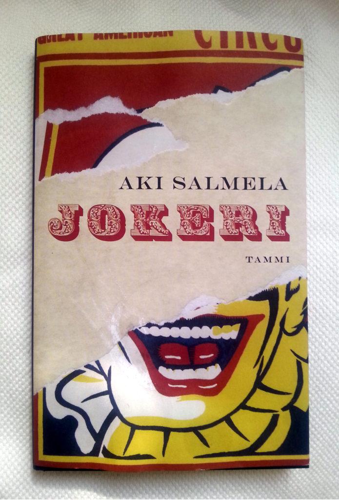 Jokeri 1