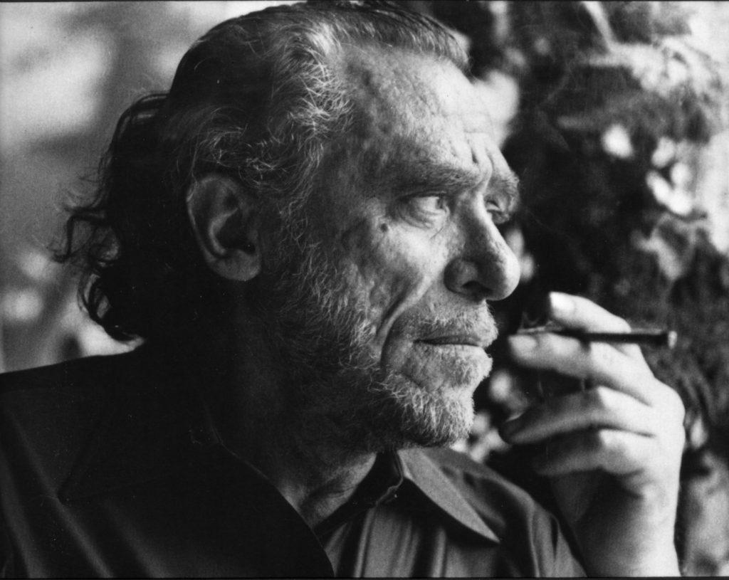 Charles Bukowski 1