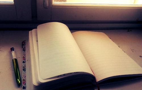 avoin muistikirja 3