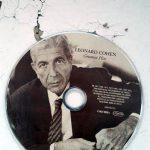 Leonard Cohenin lauluista löytää itsensä