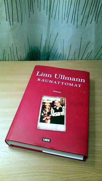 ullmannin-romaani