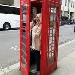 Lontoo, levoton ystäväni
