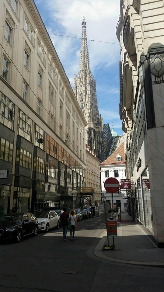 Wien kaupunkia