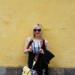 Kirjailija juhlii jo Venetsialaisia
