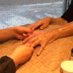 Kädet pehmeiksi