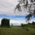 Luontopolulla Frantsilassa