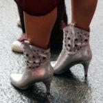 Menossa kenkäostoksille? Tässä ideoita!