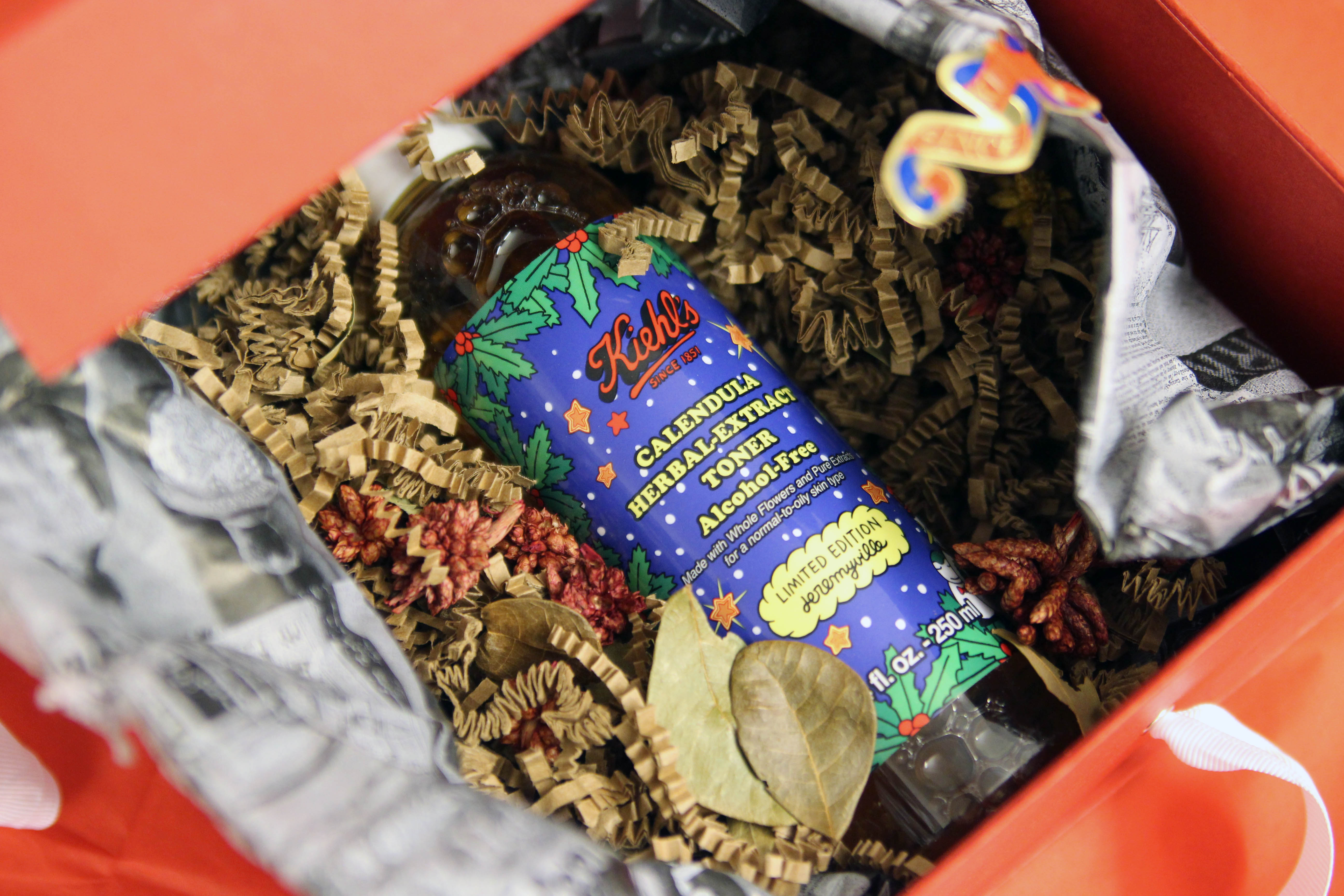 Kiehls Calendula Herbal-Extract Toner 37,50 e