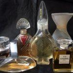 Muuttunut tuoksukestävyys