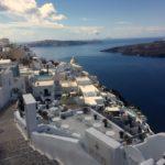 Lomamatka mielessä - 5 syytä mennä Santorinille