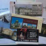 Viikonloppu Pietarissa on kulttuuriretki vailla vertaa