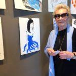 Rauni Palonen, ikoninen muotitoimittaja