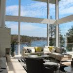 Kiinnostaako rakentaminen ja sisustaminen? Vastaa kyselyymme, voit voittaa liput Asuntomessuille Mikkelissä!