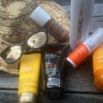 Älä leikittele ihollasi - käytä aurinkosuojaa