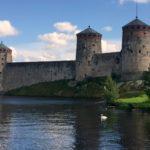 Muikkuja ja oopperaa Savonlinnassa