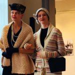 Miltä neulemuoti on näyttänyt Suomen itsenäisyyden aikana?