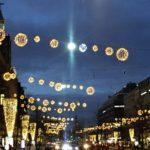 Hyvää joulua teille kaikille