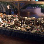 Joulupöydät notkuvat jo - testivuorossa Kalastajatorpan joululounas