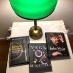 Kirja, mielenkiintoinen joululahja