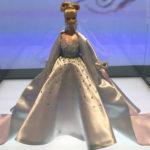 Äitien ja tyttärien suosikki: Barbie-näyttely