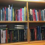 Kirjat ovat kodin kauhistuksia