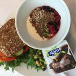 Erikoisruokavalioita ja makuja metsästämässä Tallinnassa