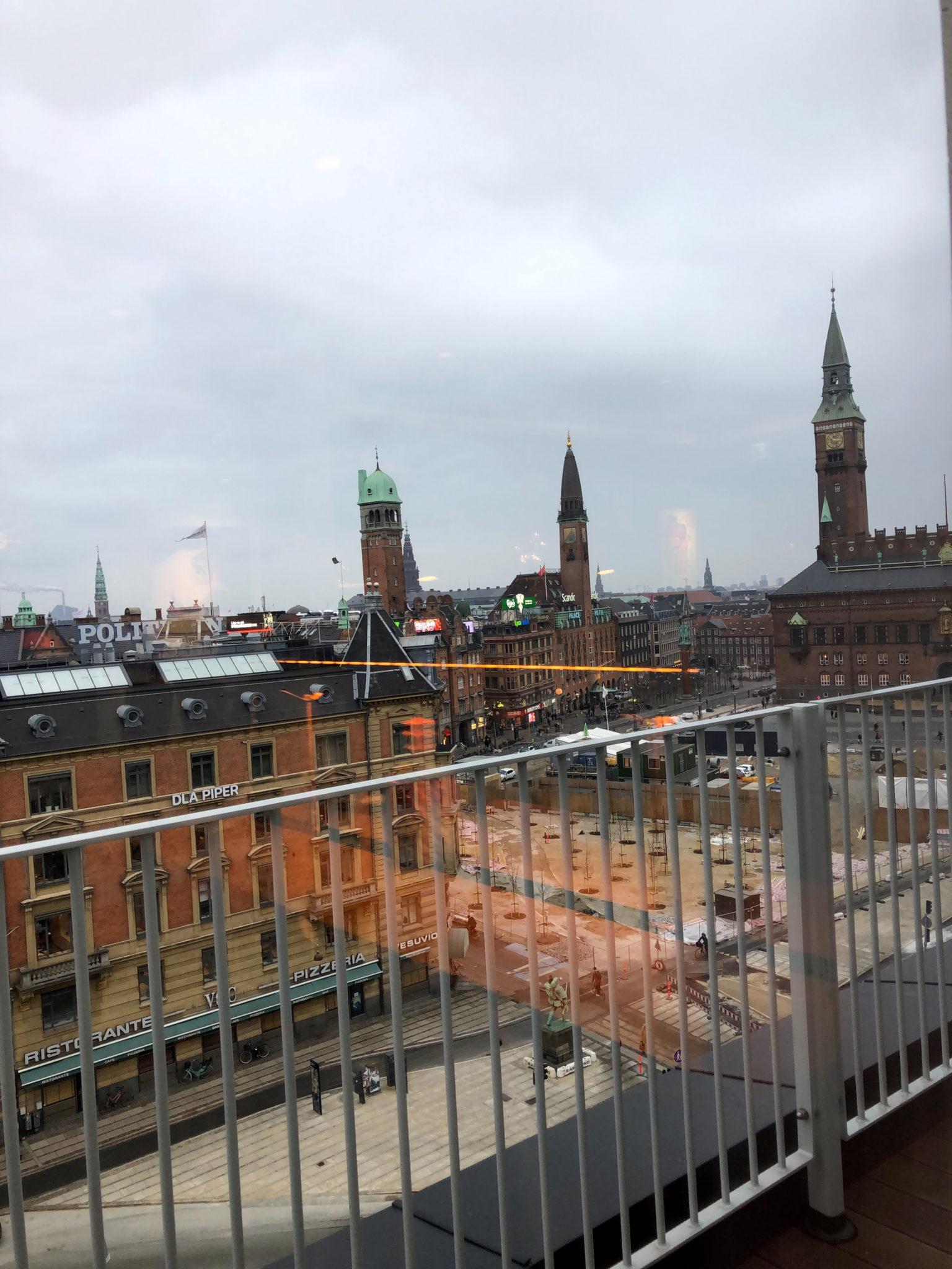 Kiva, kohtuuhintainen hotelli Kööpenhaminassa