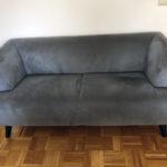 Muutto: uusi asunto vaatii uusia huonekaluja ja verhoja
