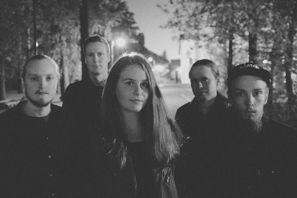 Gretel's Moonlight Motel Kuva: Tuomo Mannonen