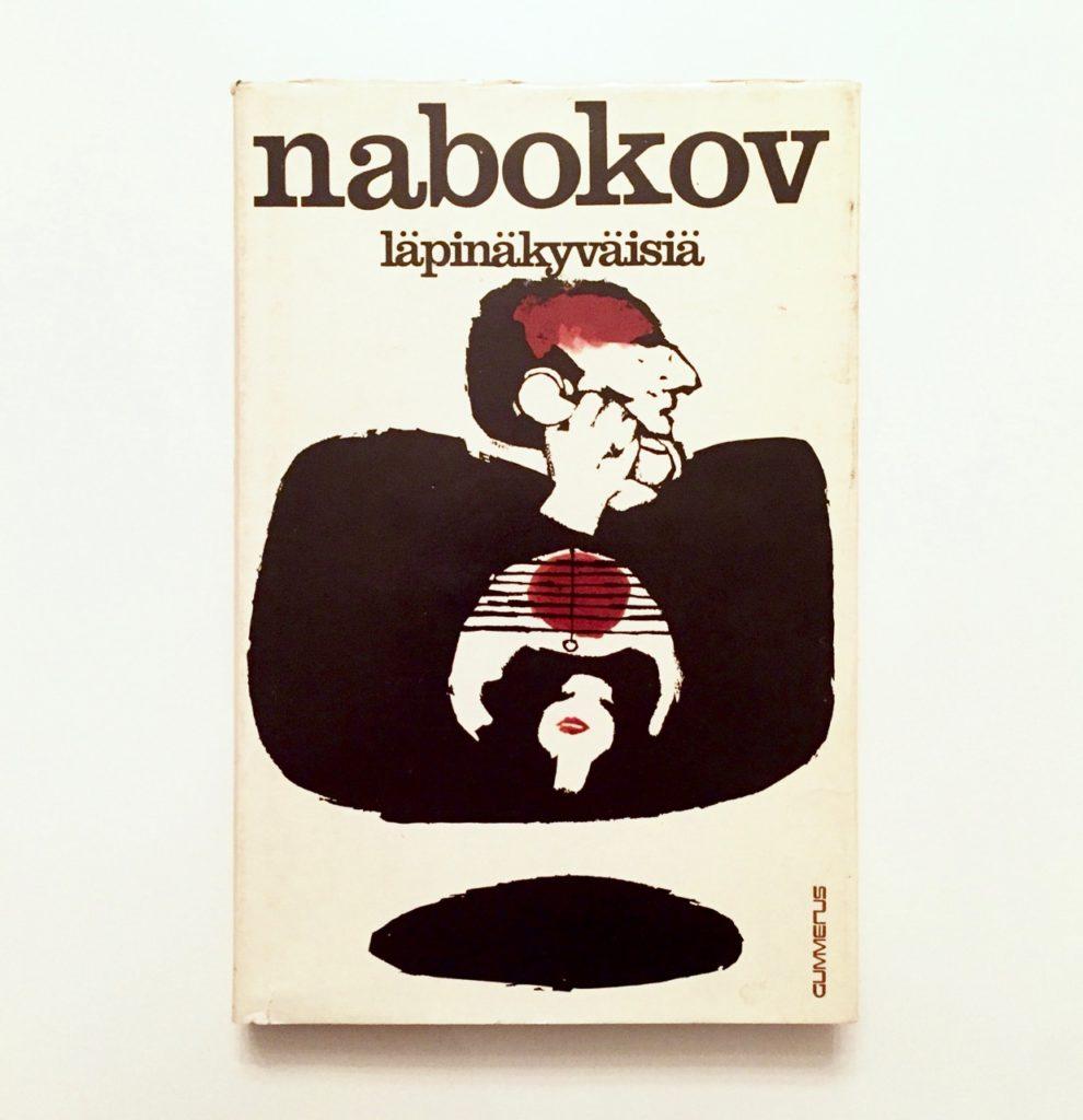 Vladimir Nabokov: Läpinäkyväisiä