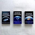 Alastair Reynoldsista ja scifin psykedeelisyydestä