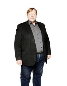 Markus Leikola: Ruotsi porkkana, Suomi keppi