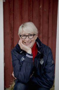 Katja Ståhl: Talonmies haussa