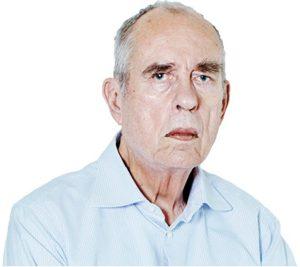 Jörn Donner: Venäjää ei uhkaa mikään, paitsi oma saamattomuus