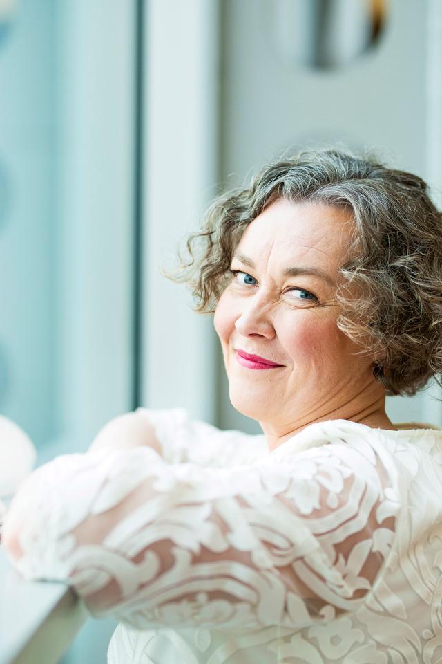 Johanna Korhonen: Unelmien johtajaa ei ole eikä tule