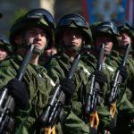 Venäjän konventionaalisen sotavoiman arvioinnista