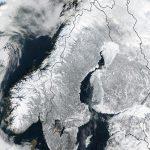 Den kalla logiken bakom isen på Östersjön