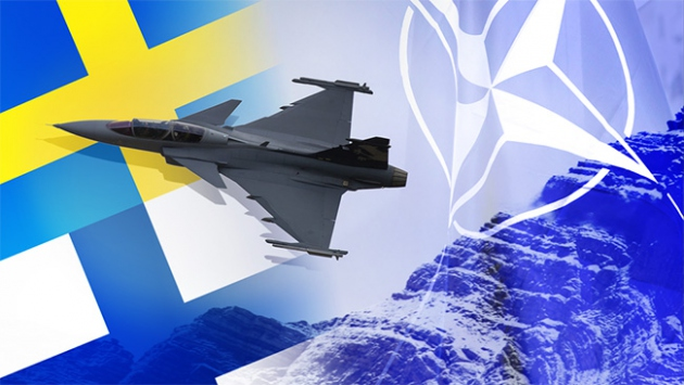 Finland, Sweden and NATO. Source: Georgia-Caucasus Strategic Studies Institute.