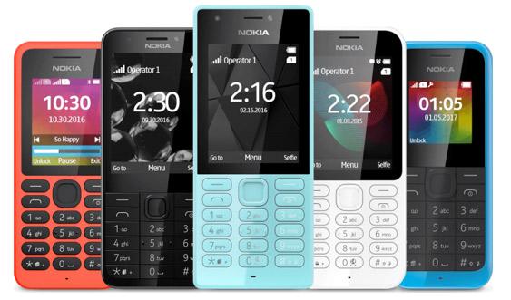 Nokia. En finsk symbol, ikon och narrativ. Bild: nokia.com.