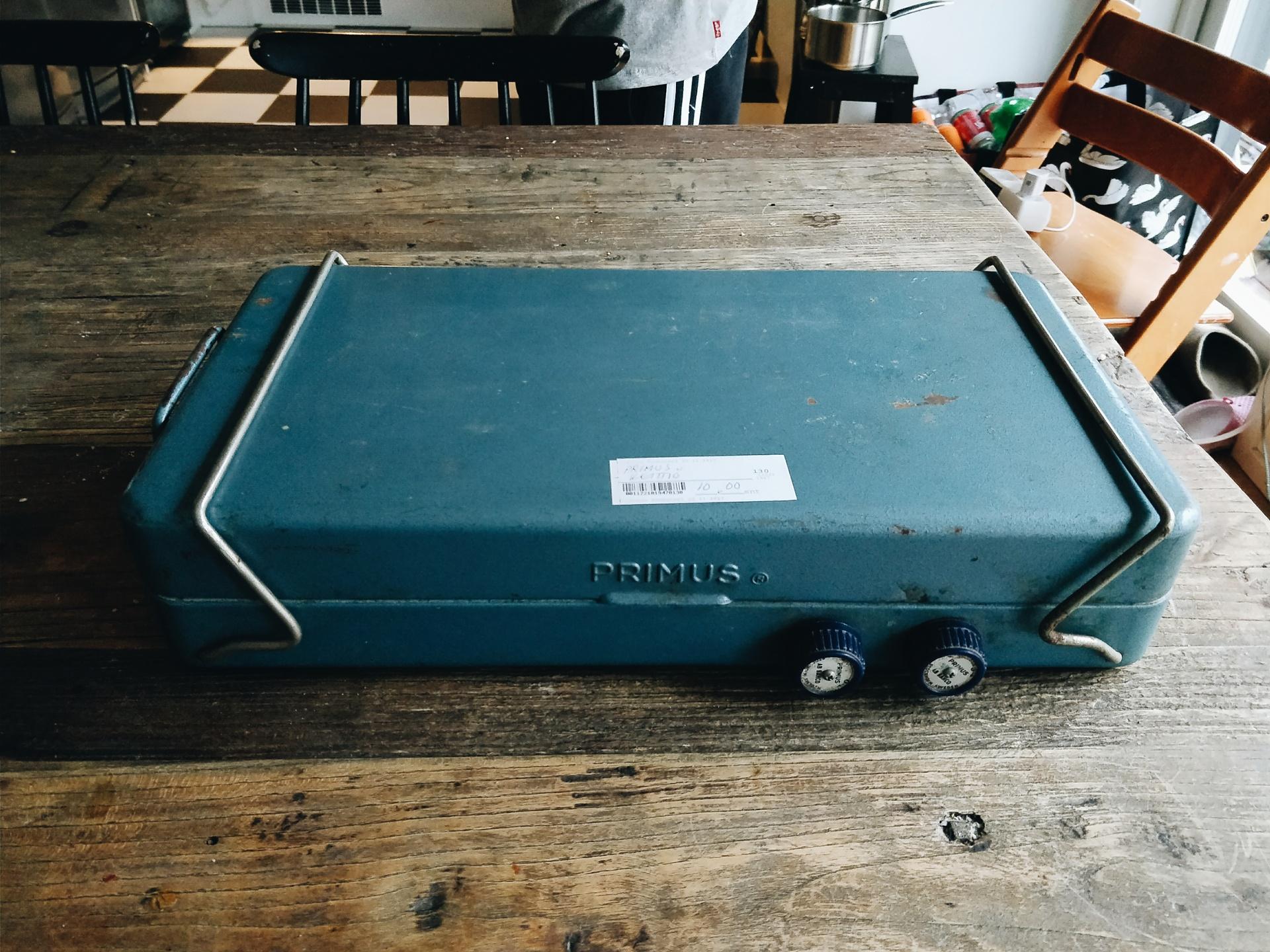 Primus Type 2063/1