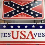 Jeesus pois politiikasta