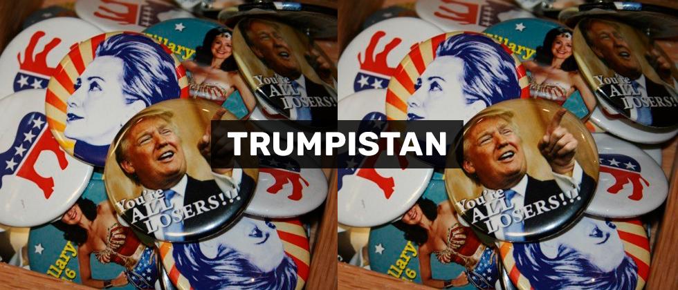 Trumpistan