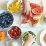 Tarkista neljä asiaa ruokavaliossasi vielä ennen kesää