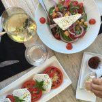 Välimeren ruokavalioni kuvina
