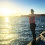 Yksinkertainen, pieni psykologinen kikka voi auttaa saavuttamaan kovatkin tavoitteet