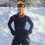 Hiihtoloma ilman hiihtoa, lomaa ja Lappia = ihan oikea hiihtoloma
