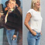 Näin vartaloni on muuttunut - Ennen lapsia, odotusaikana ja synnytysten jälkeen