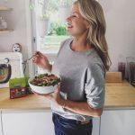 Supermaukkaasti kohti kasvisvoittoisempaa ruokavaliota