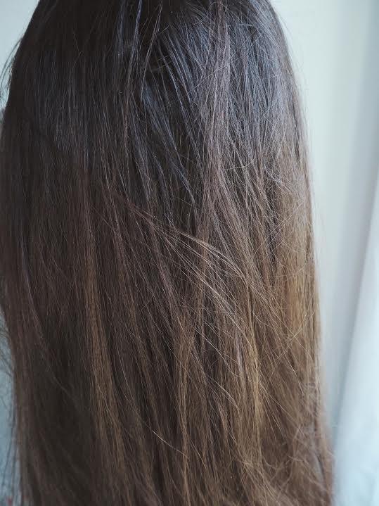 nopea hiustenkasvu